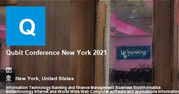Qubit Conference New York 2021   New York   2021
