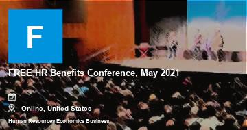 FREE HR Benefits Conference, May 2021   Moline   2021