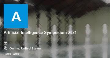 Artificial Intelligence Symposium 2021   Moline   2021