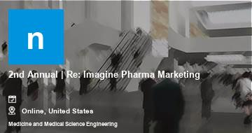 2nd Annual   Re: Imagine Pharma Marketing   Moline   2021