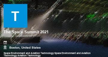 The Space Summit 2021   Boston   2021