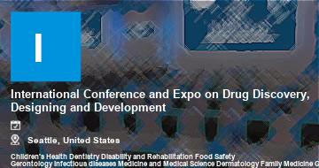 International Conference and Expo on Drug Discovery, Designing and Development    Seattle   2021